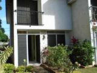 9 Surbiton Road, Kingston / St. Andrew, Jamaica - Townhouse for Lease/rental